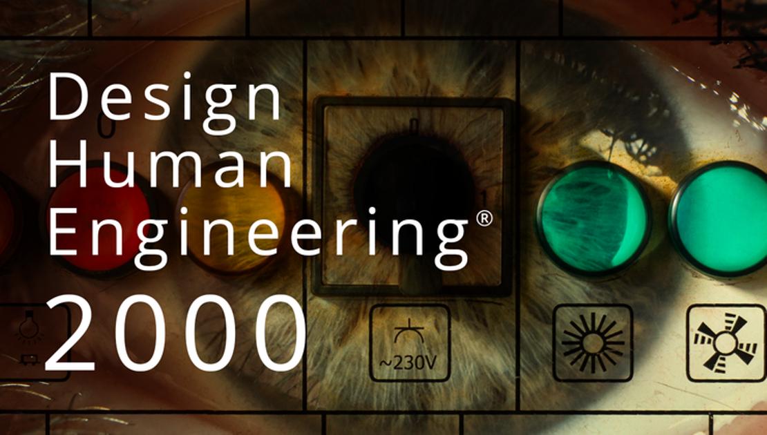 Design Human Engineering® 2000 | NLP Eternal