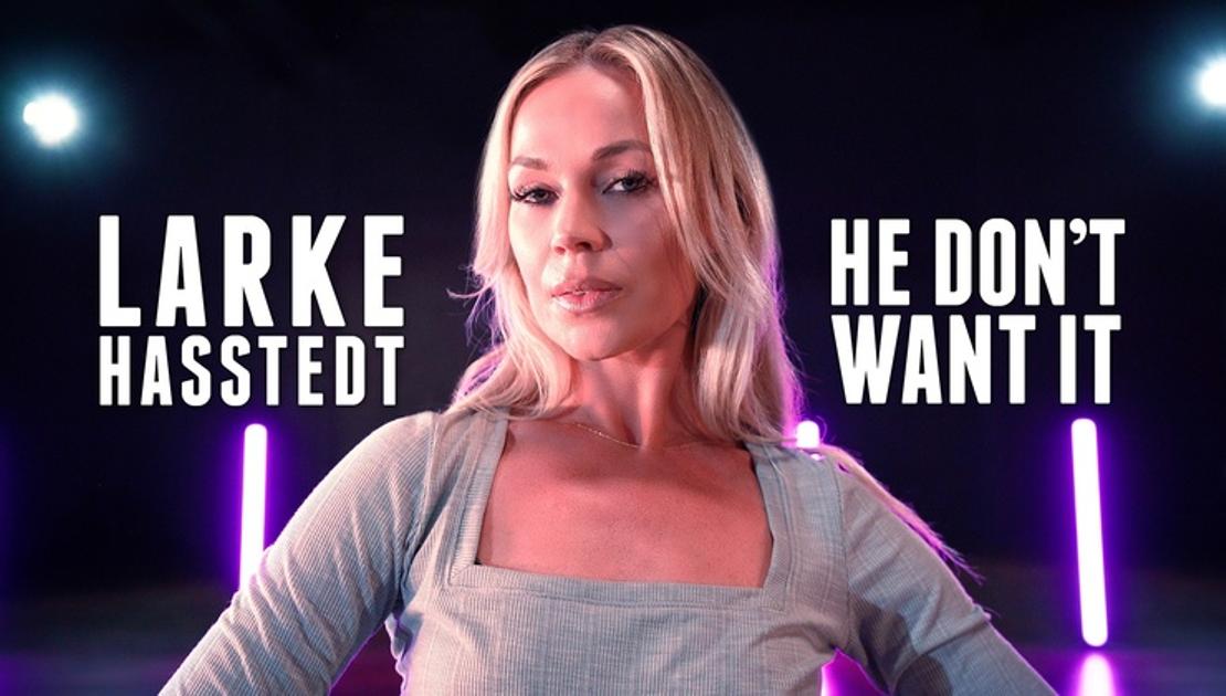 Larke Hasstedt - He Don't Want It - Online Heels Dance ...