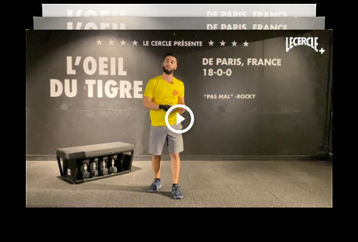 Vidéos gratuites Le Cercle+