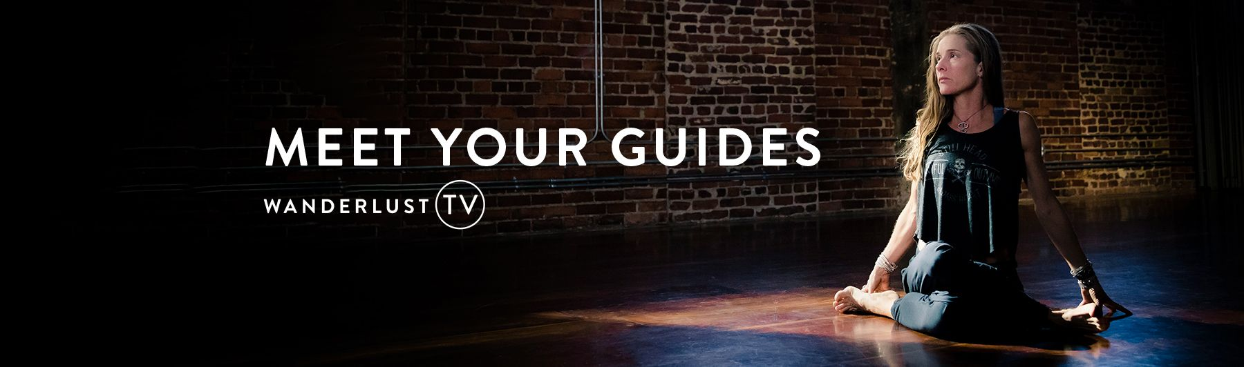 Wanderlust TV – Wanderlust