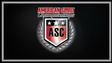 ASC Nationals (DAY 1)