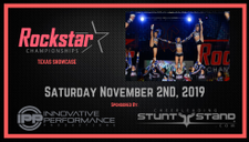 Rockstar Showcase