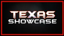 Texas Showcase 10/29/17