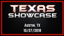 Texas Showcase Austin
