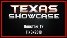 Texas Showcase Houston