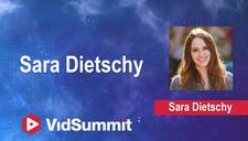 Sara Dietschy 0-4000 Subscribers