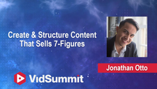 Create & Structure Content that Sells 7-Figures Without Using Ads or Sponsorships