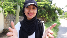 B1+ Farhana's Rafikis: Meet and Greet in Mombasa