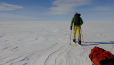 South Pole Challenge