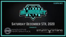 Arizona Element Elite Showcase