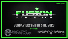 Fusion Athletics Showcase