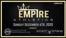 Empire Athletics Showcase