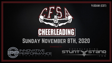 CFSA Cheer Showcase