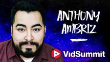 It's Not Too Late To Start A YouTube Channel - Anthony Ambriz
