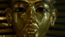 B1+ The Real Story of Tutankhamun
