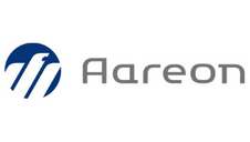 Aareon UK Logo