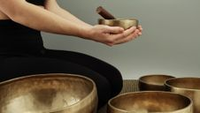 Relaxing Sound Bath