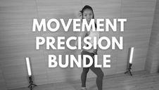 Movement precision bundle - salsa On2