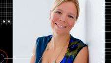 Mireille Massé, instructeur de yoga