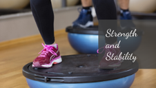 Strength and Stability Series