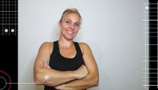 Katy de Denus, entraineur certifiée