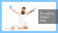 Nourishing Restful Sleep Program