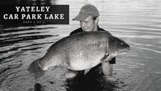 The Big Carp Story   Yateley Car Park Lake