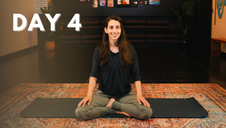 Day 4: Body Scan Meditation