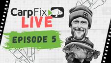 CarpFix Live   Episode Four