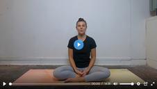 méditation - Le son cosmique