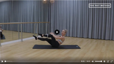 Quick Barre PHIT Abs