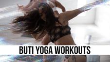 Power Yoga, Cardio + Abs