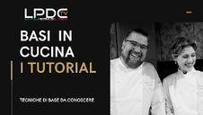 tutorial di cucina online
