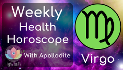 Pisces Weekly Health Horoscope: August 5-11 2019 | High Vibe TV