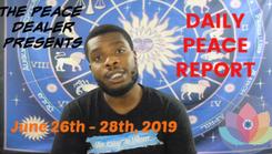 Aries Sun & Rising Weekly Astrology Horoscope July 1-7 2019   High