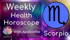 Apollodite's Daily Health Horoscope: July 22 2019 | High Vibe TV