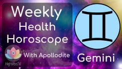 Aquarius Weekly Health Horoscope: May 27-June 2 2019   High