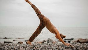 Awaken the Body Hatha | Beginner