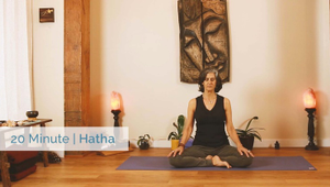 Hatha With Ease | Beginner