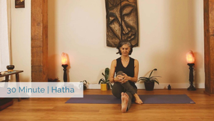 Body & Breath Hatha | All Levels