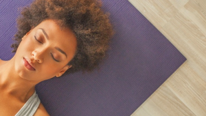 Letting Go Yin Yoga | All Levels