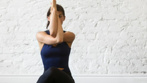 Vinyasa for Joints | Beginner