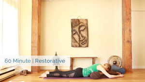 Pure Bliss Restorative | All Levels