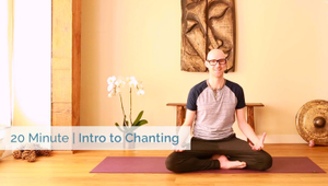 Intro To Chanting | All Levels