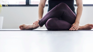 Hatha For Focus And Balance | Beginner