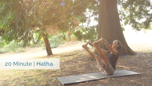 Grounding Hatha | All Levels
