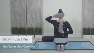 Self Love, Self Care Yin | All Levels