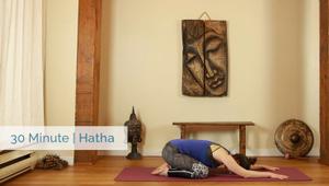 Evening Hatha | Beginner