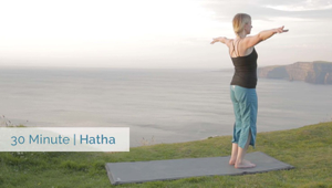 Stretch & Strengthen Hatha | All Levels