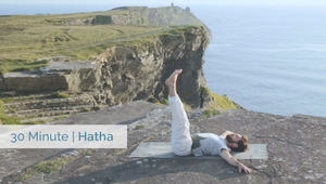 Hatha for Core | All Levels